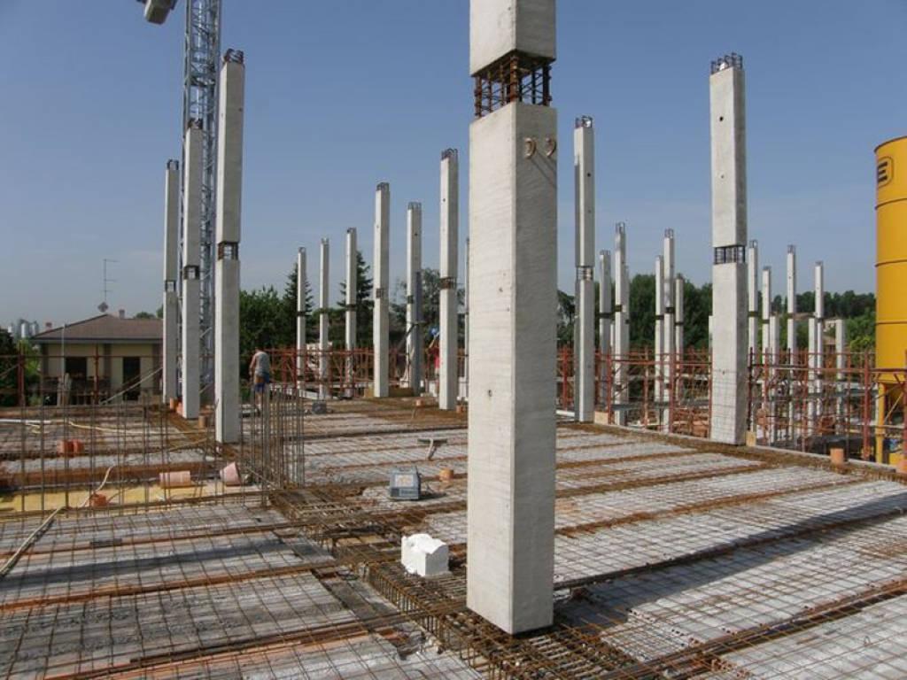 Жби колонны